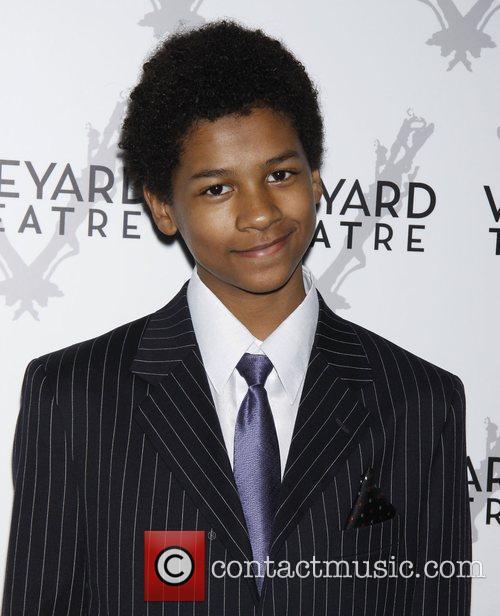 Cody Ryan Wise  The 2010 Vineyard Theatre...
