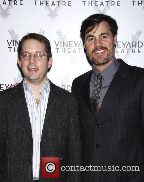 David Loud and James Clow  The 2010...
