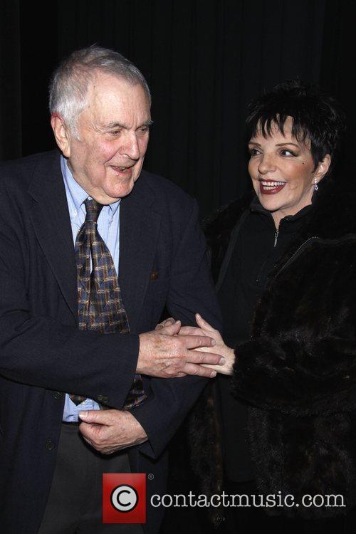 John Kander and Liza Minnelli  The 2010...