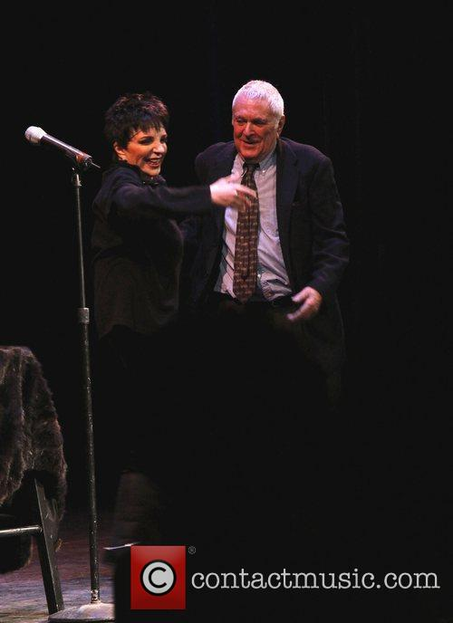Liza Minnelli and John Kander 10