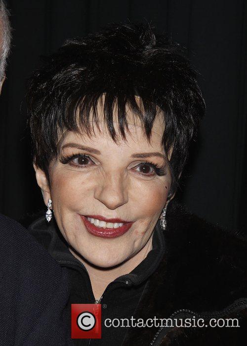 Liza Minnelli 13