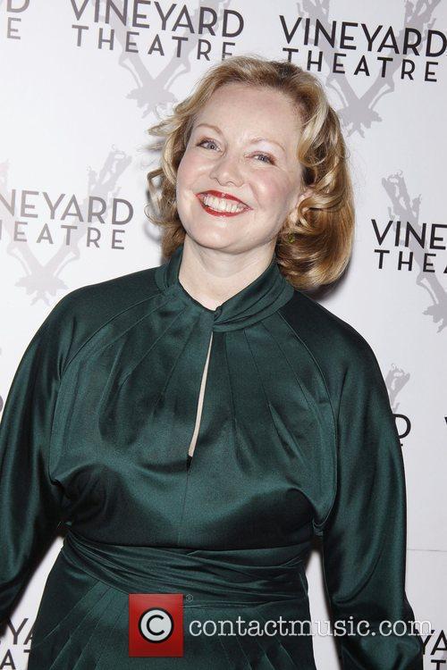 Susan Stroman  The 2010 Vineyard Theatre Gala...