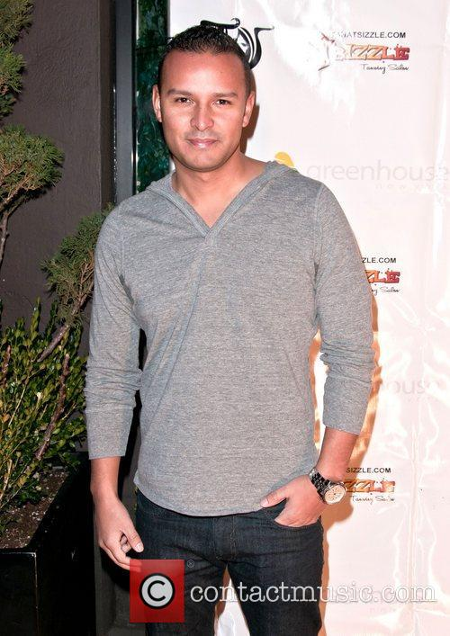 Vinny Guadagnino launches IHAV Apparel line at Greenhouse...