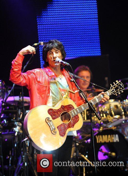 Ronnie Wood 4