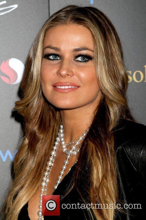 Carmen Electra and Kid Rock 27