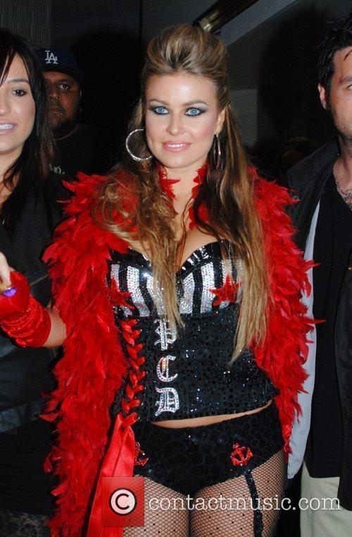 Carmen Electra and Pussycat Dolls 2