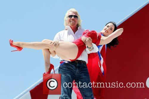 Richard Branson and Las Vegas 4