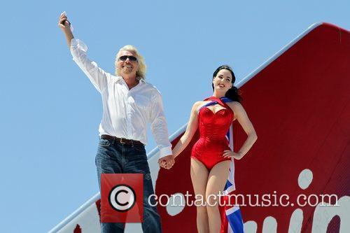 Richard Branson and Las Vegas 6