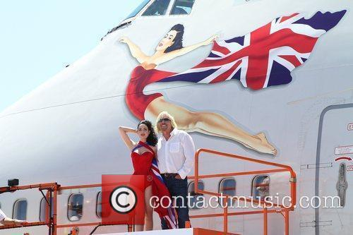 Richard Branson and Las Vegas 8
