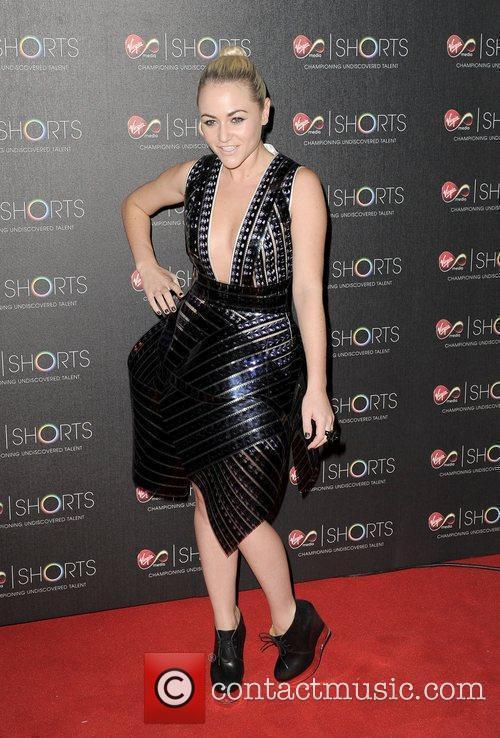 Virgin Media Shorts awards evening at the BFI...