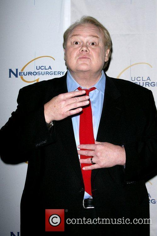 Louie Anderson  UCLA Department of Neurosurgery's 2010...