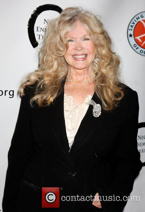 Connie Stevens  '1 Voice' Benefit for the...