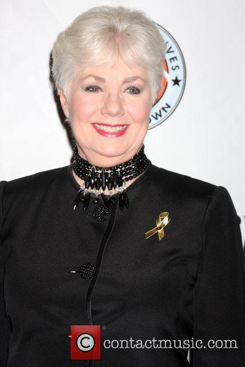 Shirley Jones '1 Voice' Benefit for the Motion...