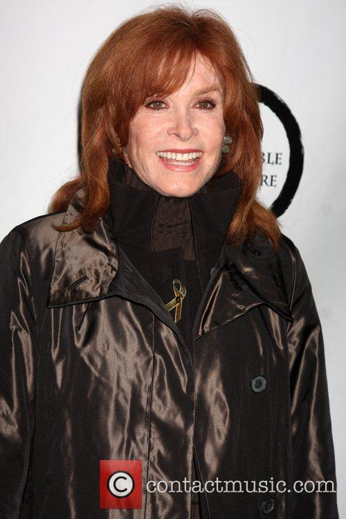 Stefanie Powers and The Village 1