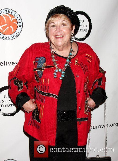 Mary Jo Catlett  '1 Voice' Benefit for...