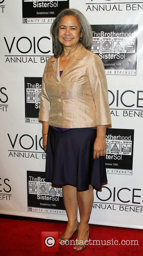 The Brotherhood/Sister Sol 6th Annual 'Voices' Gala at...