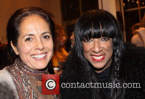 Maria Cornejo And Patti Davis 9