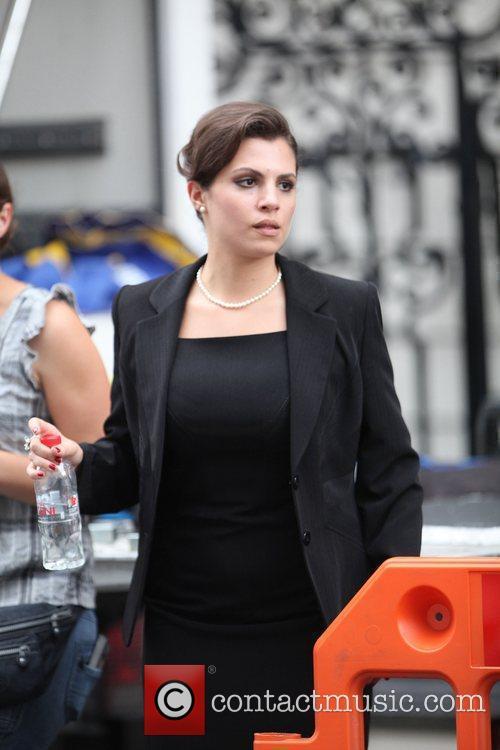 Actress 2