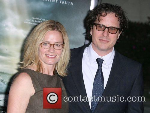 Davis Guggenheim, Elisabeth Shue, Paramount Pictures and Superman 4