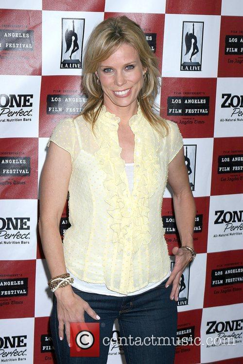 Cheryl Hines 'Waiting for Superman' Special Screening at...