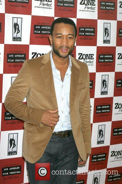 John Legend 'Waiting for Superman' Special Screening at...