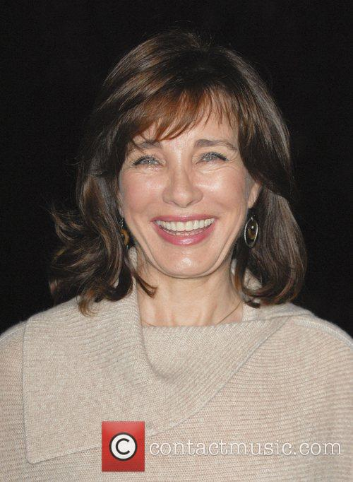 Anne Archer Los Angeles Premiere of Waiting For...