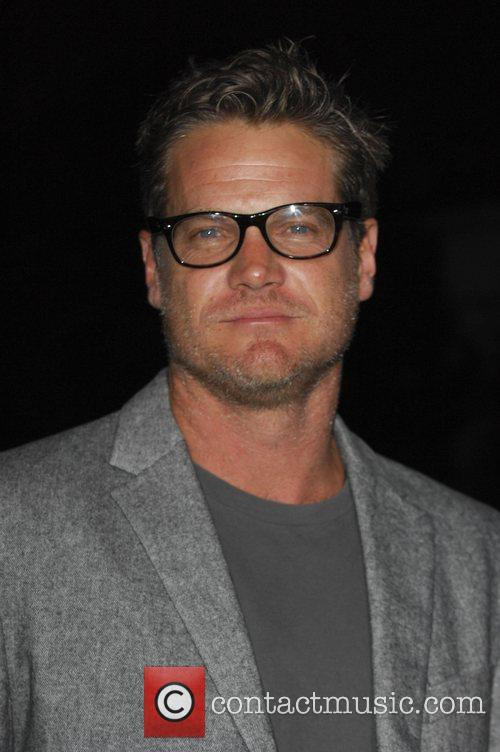 Brian Van Holt, Paramount Pictures and Superman