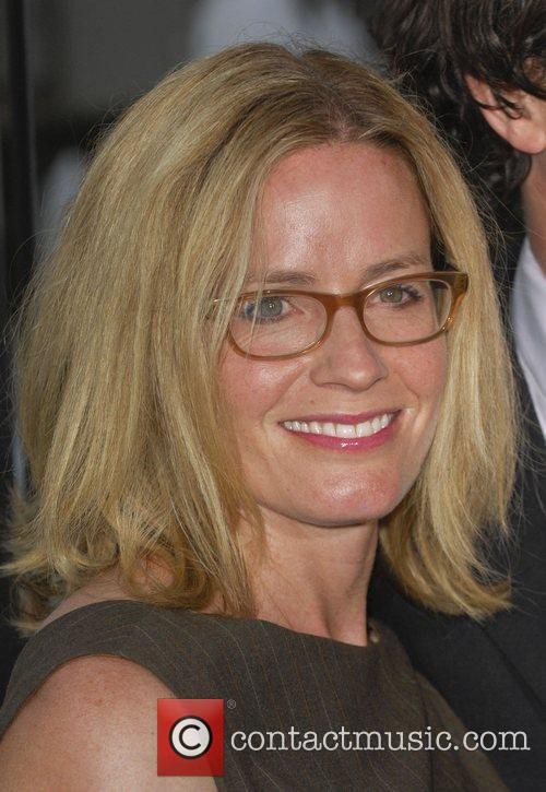 Elisabeth Shue, Paramount Pictures and Superman 7