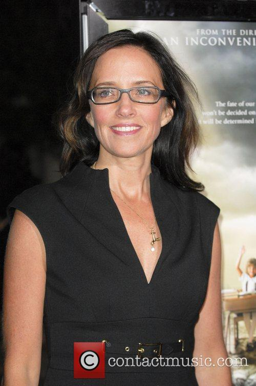 Lesley Chilcott Los Angeles Premiere of Waiting For...