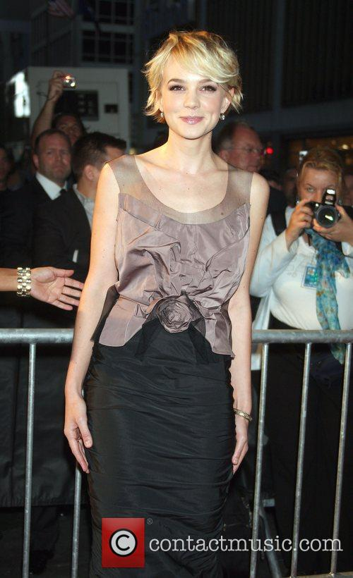 Carey Mulligan and Wall Street 5