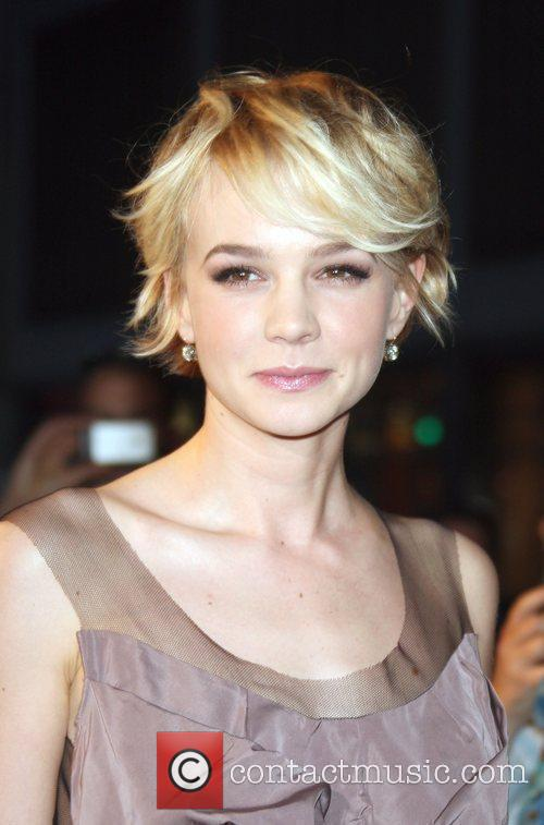 Carey Mulligan and Wall Street 8