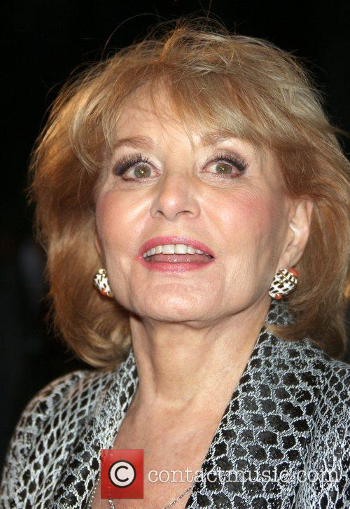 Barbara Walters and Wall Street 2