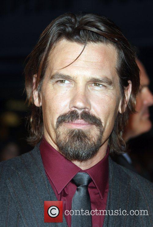 Josh Brolin and Wall Street 2