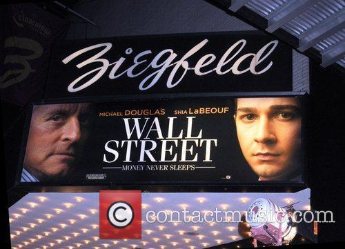 Wall Street 8
