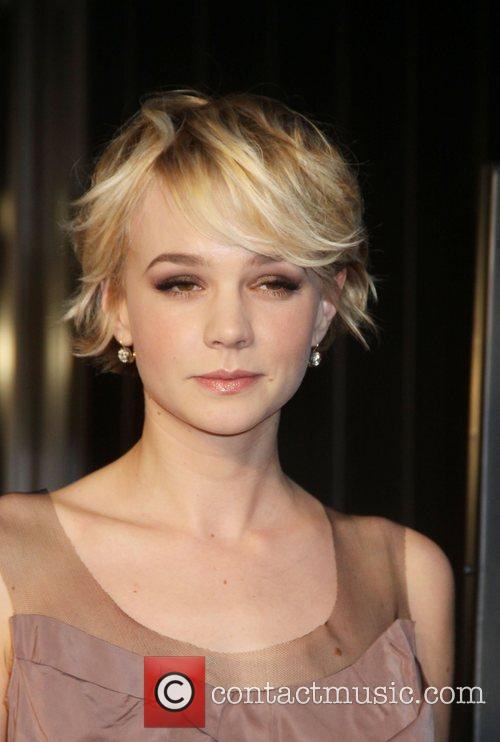 Carey Mulligan and Wall Street 13