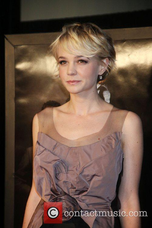 Carey Mulligan and Wall Street 16