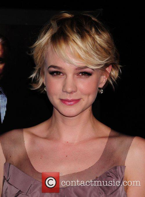 Carey Mulligan and Wall Street 20
