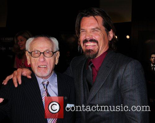 Eli Wallach, Josh Brolin and Wall Street 9