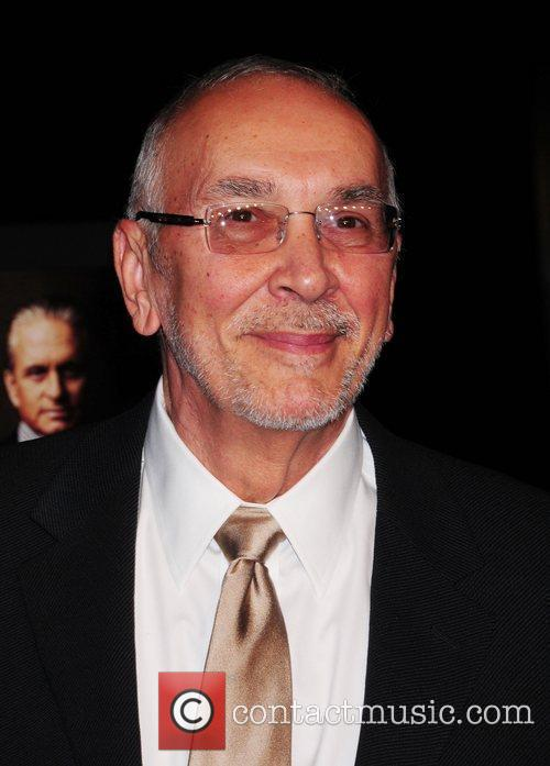 Frank Langella and Wall Street 1