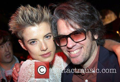 Agyness Deyn and Alexander Wang 5