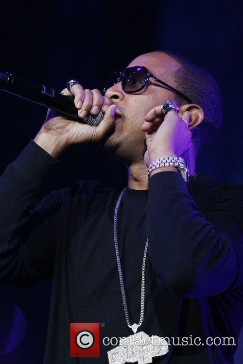 Ludacris KIIS FM's 2010 Wango Tango Concert -...