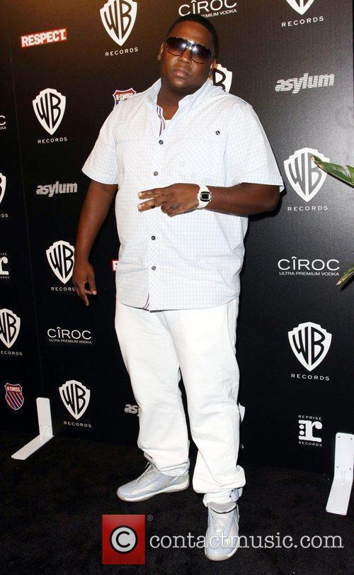 Guest Warner Brothers Records Presents 2010 BET Pre-Party...