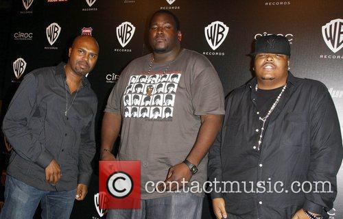Quinton Aaron and guests Warner Brothers Records Presents...