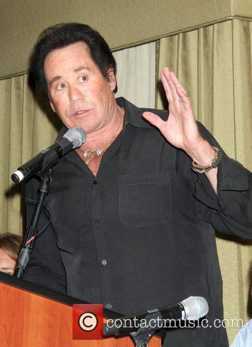 Wayne Newton and Las Vegas 2