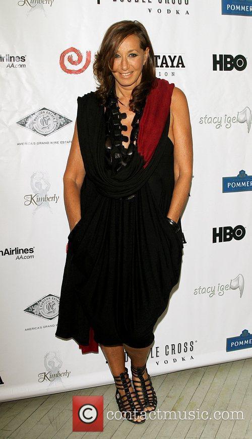 Donna Karan  The 7th Annual Wayuu Taya...
