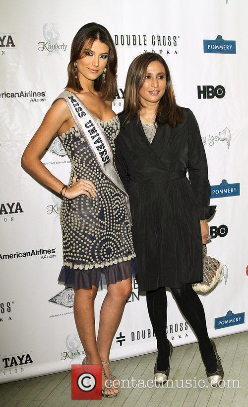Stefania Fernandez and Meera Gandi  The 7th...