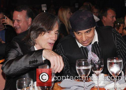 Jackson Browne, Celebration and Steven Van Zandt 3