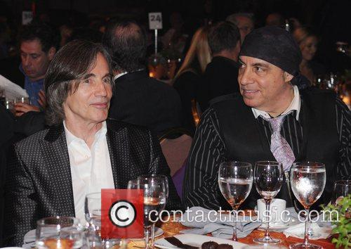 Jackson Browne, Celebration, Steven Van Zandt