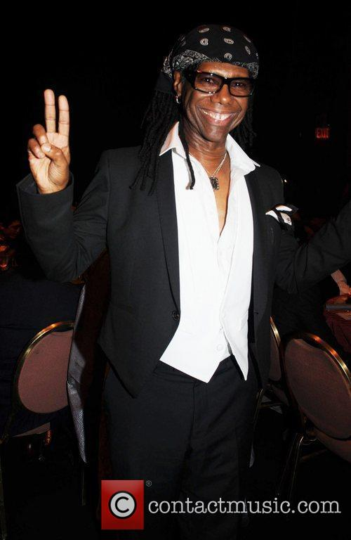 Nile Rodgers and Celebration 6