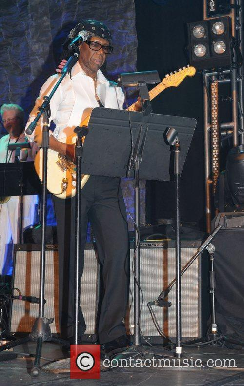 Nile Rodgers and Celebration 3